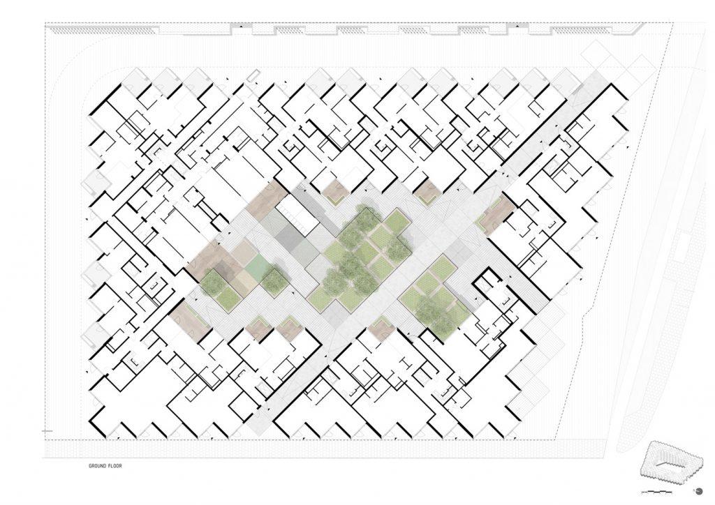 BIGbuild 79&Park проект планы
