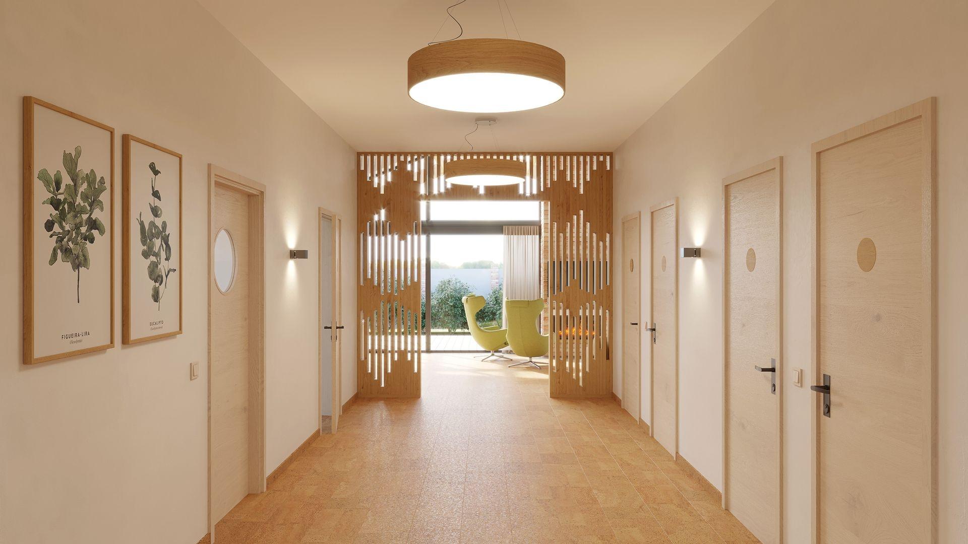 Изображение для проекта Проект кирпичного дома для музыканта 2153