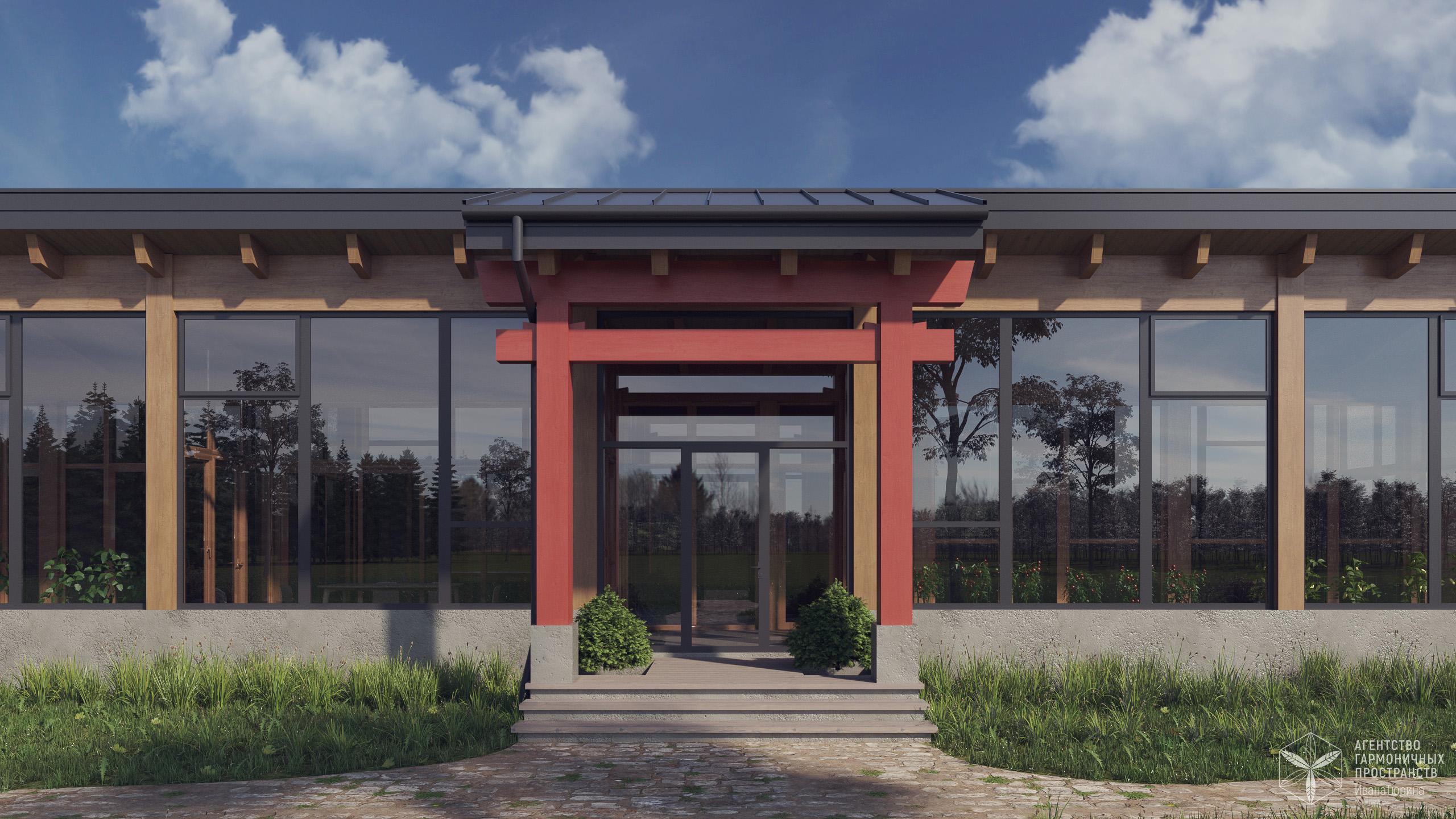 """Изображение для проекта Проект энергоэффективного экодома """"Солнечные Ворота"""" 3332"""